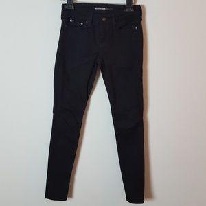 Big Star Alex Skinny Ankle Stretch Jeans